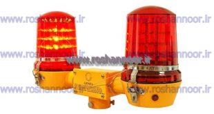 انتخاب و خرید بهترین چراغ از انواع چراغ دکل موجود در بازار