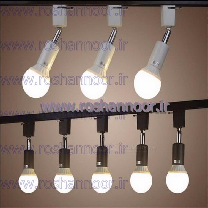 در سطح استان اصفهان و به خصوص شهر اصفهان فروشگاه ها و مراکز مختلفی برای پخش لامپ ال ای دی، لامپ کم مصرف و چراغ سقفی وجود دارد.