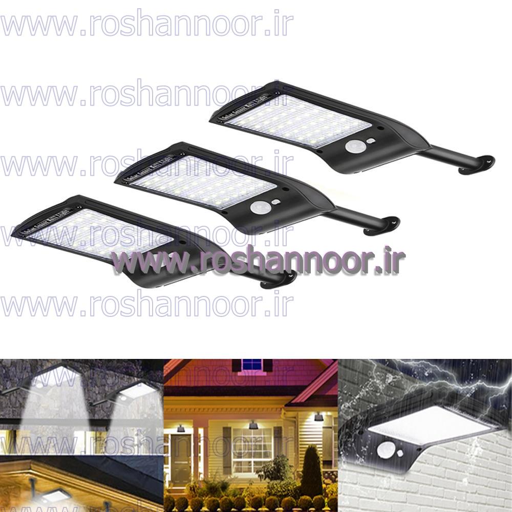 مدل های پرفروش چراغ سولار خیابانی قابلیت اتصال به دیوار و یا پایه را دارد؛ به طوری که یک چراغ سولار خیابانی 90 وات تا ارتفاع 10 متری قابلیت نصب دارد و در صورت نصب، در برابر وزش باد مقاومت بالایی از خود نشان می دهد.