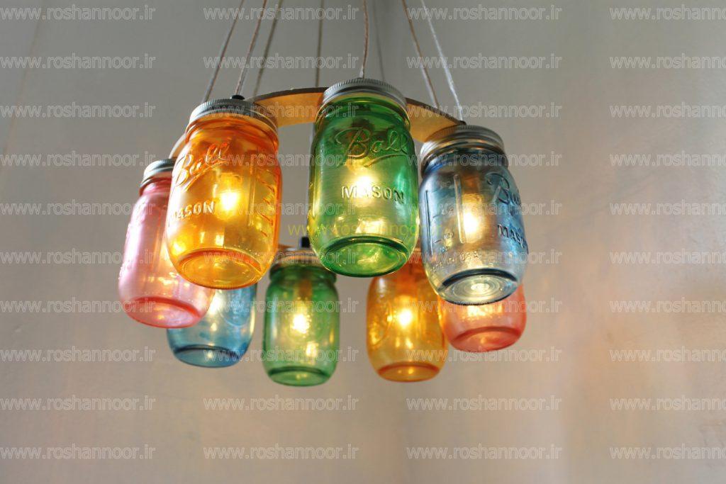 مدل های مختلف لامپ ال ای دی رنگی در لاله زار و با برندها و کیفیت های مختلف وجود دارد.