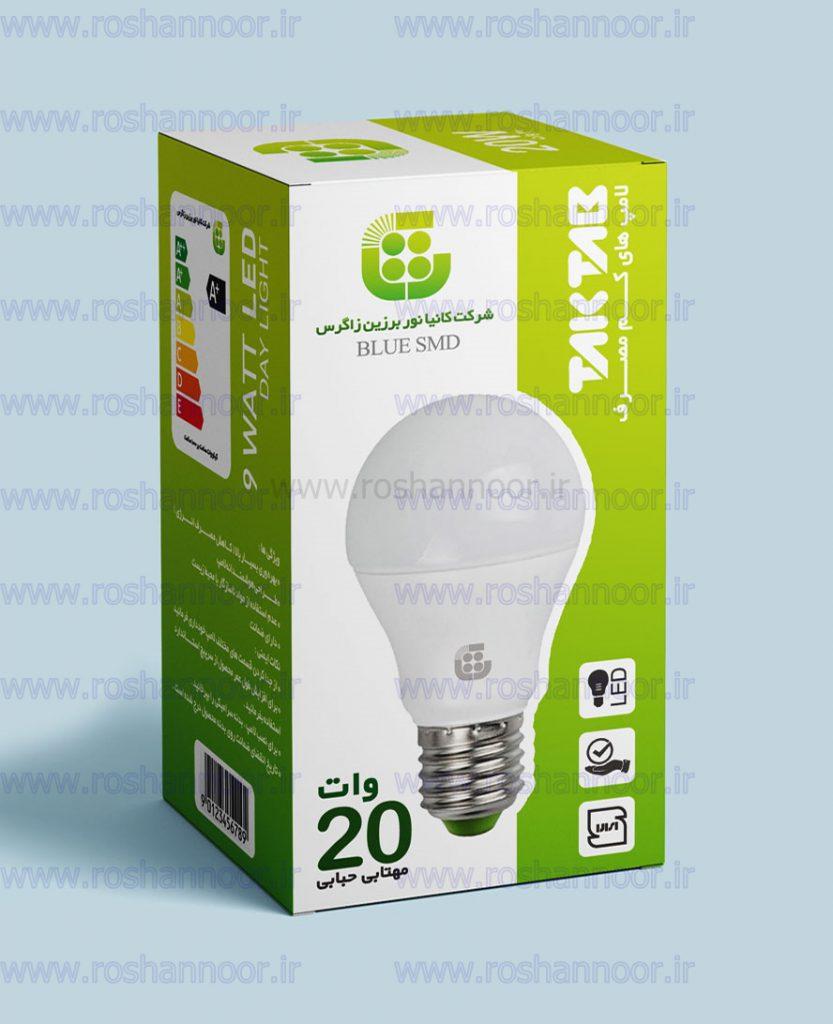 یکی از برندهای مطرح بازار که در زمینه تولید لامپ، فعالیت دارد؛ برند تک تاب می باشد. همکاران و توزیع کنندگان در سراسر کشور جهت ارتباط با نمایندگی خرید و فروش لامپ ال ای دی تک تاب در بازار لاله زار می توانند با ما در ارتباط باشند.