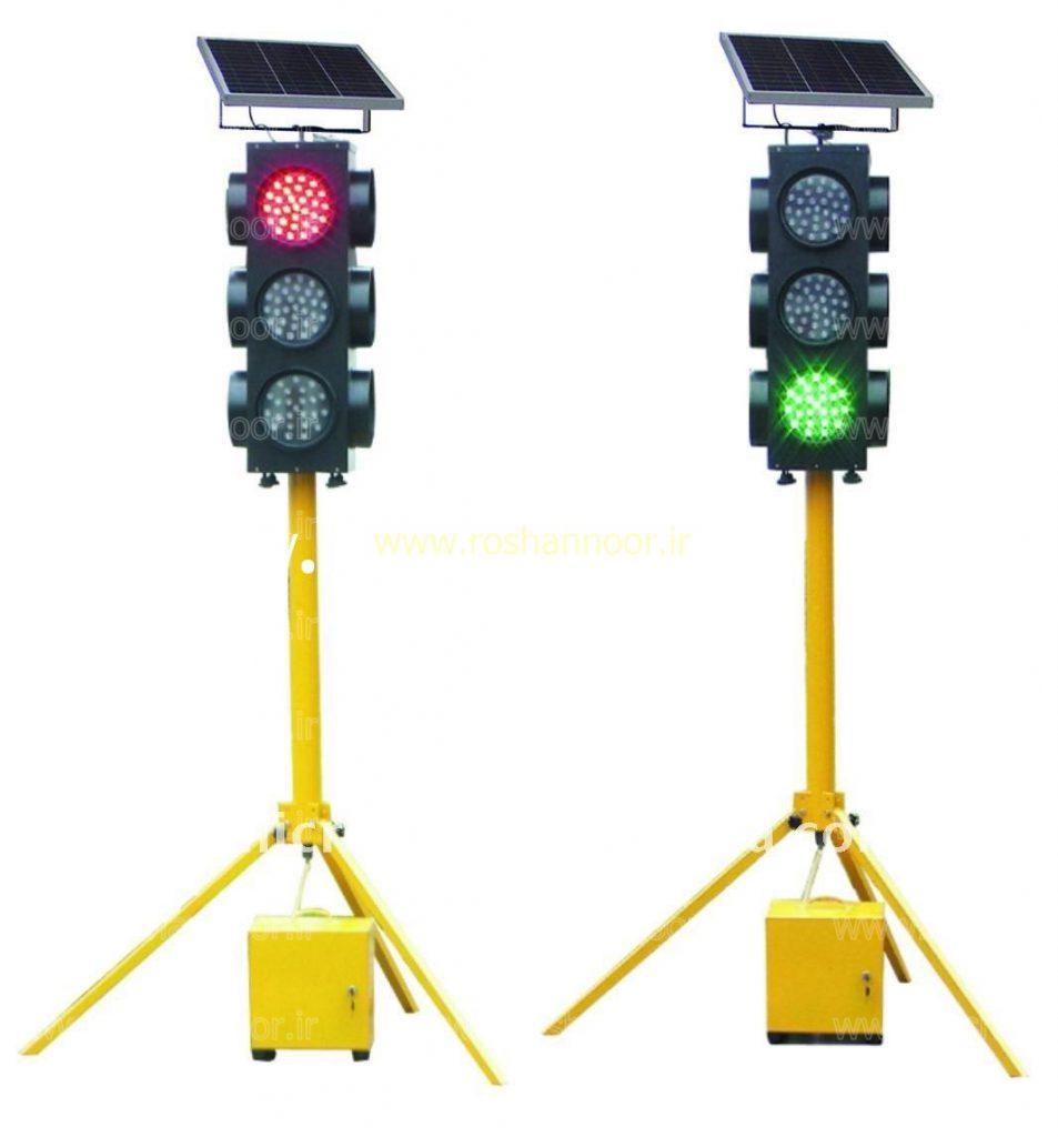 مجموعه آریانا صنعت داوین با بیش از یک دهه سابقه ساخت و به عنوان تولیدکننده چراغ خورشیدی راهنمایی رانندگی با ماژول ال ای دی در تهران شناخته می شود. از ویژگی های مورد توجه و مهم چراغ خورشیدی راهنمایی رانندگی می توان به طول عمر بالای آن اشاره کرد.