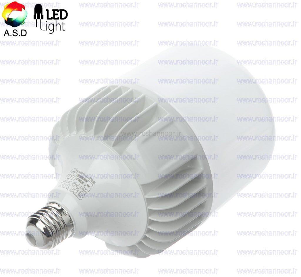 نظر لامپ ال ای دی تک تاب استاندارد بوده و رتبه انرژی A+ دارد که بیانگر کیفیت بالای لامپ LED تک تاب و فوق کم مصرف بودن لامپ ای تولیدی این واحد تولیدی باشد. بدنه لامپ ال ای دی تک تاب از جنس پلی کربنات بوده که باعث می شود در برابر ضربه و افتادن، مقاوم باشد.