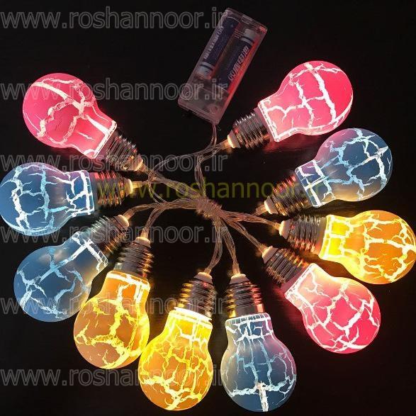 مجموعه آریانا صنعت داوین انواع مدل های لامپ ال ای دی رنگی را در طیف های مختلف و توان های گوناگون در اختیار همکاران گرامی قرار می دهد. از جمله ویژگی های خرید لامپ ال ای دی رنگی از این مجموعه این است که این دسته از لامپ ها را با بهترین کیفیت و ارزان ترین قیمت در اختیار همکاران پخش عمده قرار می دهد.