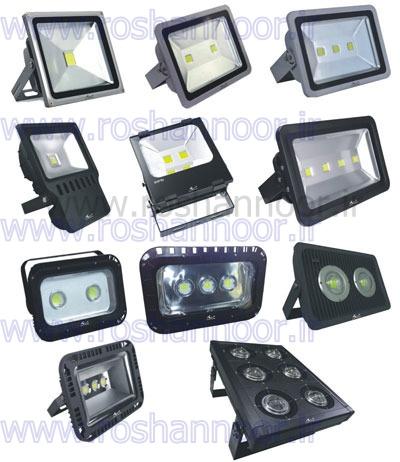 ال ای دی های مورد استفاده در لامپ ال ای دی 400 وات، هم از نوع SMD و هم از نوع COB بسته به نیاز مصرف کنندگان تولید می شود. شدت نور لامپ های ال ای دی 400 وات بسیار بالا می باشد و در بازه 32000 الی 48000 لومن می باشد که برای برندهای مختلف با هم تفاوت دارد.