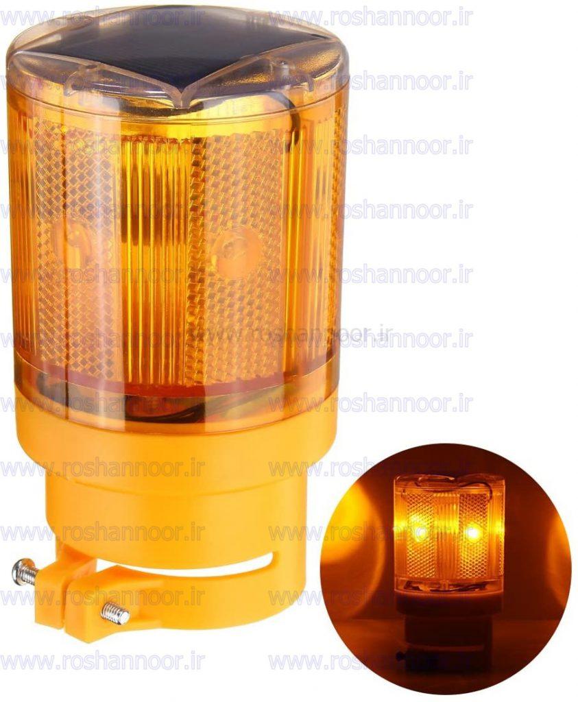 یکی از مواردی که در زمان استفاده از این نوع ال ای دی برای چراغ دکلی باید در نظر گرفت، طراحی هیت سینک مناسب، جهت دفع حرارت می باشد.