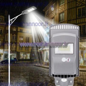 قیمت چراغ های خورشیدی معابر با توجه به نوع سنسور و توان چراغ، با هم متفاوت است. مطالب عنوان شده در بالا نکاتی مهم در خصوص چراغ های خورشیدی معابر سنسور دار است که البته موارد قابل توجه دیگری هم وجود دارد.