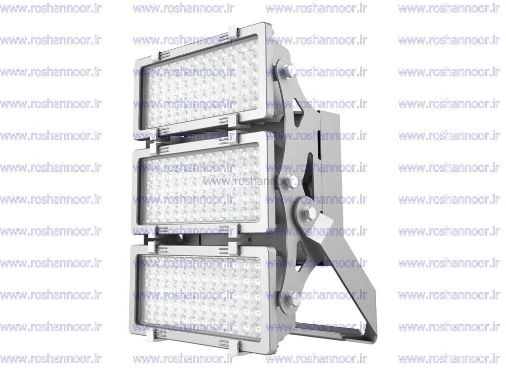 لامپ ال ای دی 500 وات بیشتر برای فضاهای عمومی و کاربردهای صنعتی یا تجاری مورد استفاده قرار می گیرد. اما سوالی که شاید مطح شود این است که لامپ ال ای دی 500 وات برای کجا مناسب است؟
