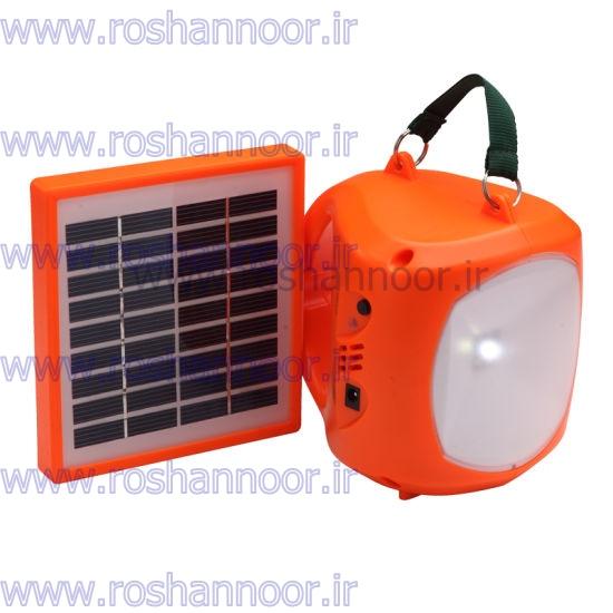 در مدل های مختلف پکیج خورشیدی از لامپ های 12 ولت جهت روشنایی استفاده می شود که شدت نور مطلوبی داشته و بدنه آنها نشکن و ضد ضربه می باشد. مجموعه آریانا صنعت داوین با تولید و توزیع مدل های مختلف چراغ خورشیدی، ارزان ترین قیمت چراغ های شارژی سولار را در بازار و در میان نمونه های مشابه دارد.