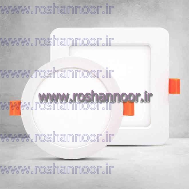 مجموعه آریانا صنعت داوین یکی از شرکت های پخش عمده لامپ ال ای دی توکار سقفی در توان های مختلف در لاله زار تهران می باشد که انواع لامپ سقفی توکار را به قیمت درب کارخانه در بازار سراسر کشور توزیع می نماید.