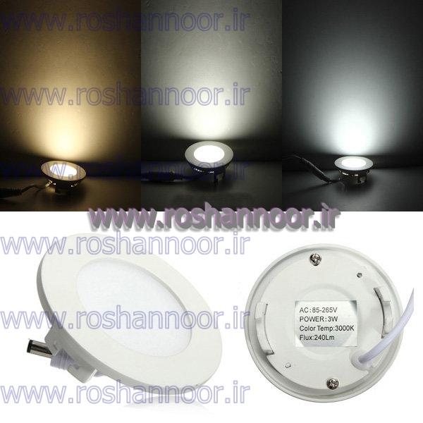 یکی از روش هایی که باعث کاهش هزینه خرید لامپ سقفی توکار یا لامپ ال ای دی سقفی می شود؛ خرید مستقیم آن از نمایندگی انحصاری یا تولید کننده است.