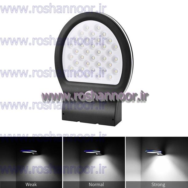 مجموعه آریانا صنعت داوین فروشنده چراغ سولار دیواری در طرح های مختلف و با ارزان ترین قیمت می باشد.