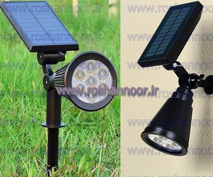 خرید چراغ پارکی خورشیدی بهترین گزینه برای تامین روشنایی محیط بیرونی منازل و فضاهای اطراف ویلاها می باشد. این مدل از چراغ ها با حذف هزینه های سیم کشی و عدم نیاز به برق ۲۲۰ ولت، انرژی مورد نیاز خود را از خورشید دریافت می کنند.