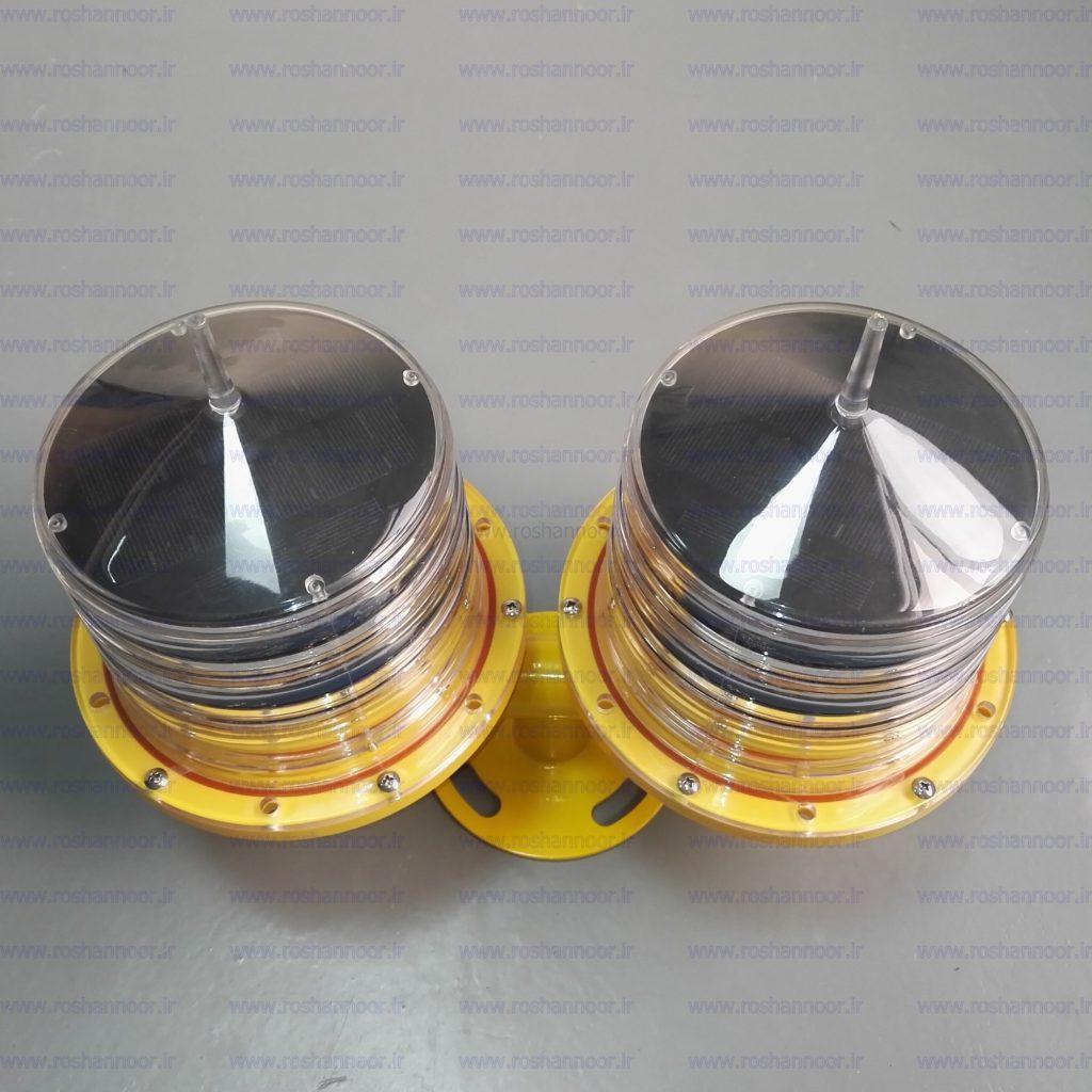 مهم ترین مزیت خرید چراغ دکل دوقلو این است که در صورت خرابی یکی از چراغ ها، چراغ دیگر به کارکرد خود ادامه خواهد داد و علاوه براین، قابلیت تولید دو رنگ و در دو ریتم فلش مختلف را دارا می باشد. این ویژگی باعث افزایش قابلیت اطمینان سیستم شده و در اطراف مراکز حساس و دکل های مهم، الزام تهیه و نصب چراغ دکل دوقلو وجود دارد.