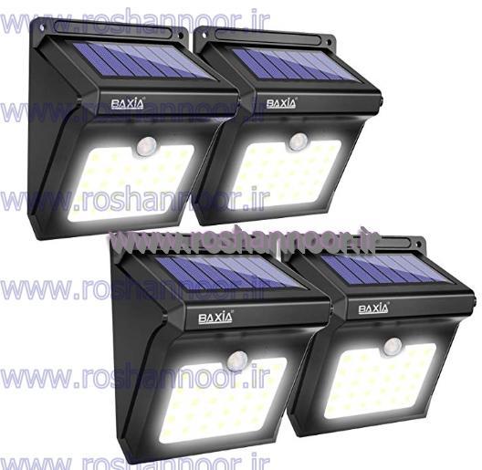 چراغ خورشیدی دیواری و سردری در دسته بندی چراغ های سنسوردار قرار می گیرد که دارای کارکرد اتوماتیک بوده و عملکرد آن به نحوی است که باعث می شود تا راندمان چراغ در بالاترین سطح قرار بگیرد.